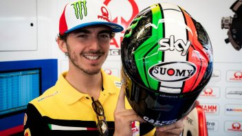 MotoGP: Suomy and KYT receive FIM homologation for helmets