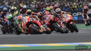MotoGP: MotoGP70: statistics from 70 years of Grand Prix racing