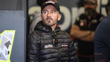 MotoGP: Max Biaggi sull'incidente di Barcellona: non demolite Lorenzo