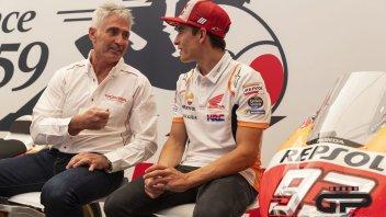 "MotoGP: Doohan: ""Lorenzo? Anche per me la Honda fu una esperienza spaventosa"""