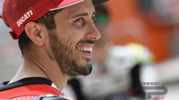 "MotoGP: Dovizioso: ""To fight Marquez I have to get back to winning"""