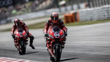 MotoGP: Assen: Ducati the fastest, but hasn't won in 10 years