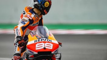 "MotoGP: Lorenzo: ""Marc wants me penalised? I won't fuel controversy"""