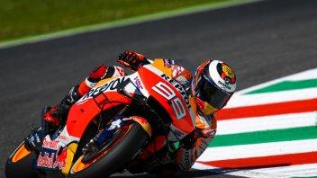 """MotoGP: Lorenzo: """"Vado in Giappone a parlare con gli ingegneri Honda"""""""