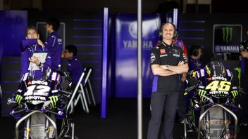 "MotoGP: Meregalli: ""Yamaha needs time, like Ducati after Stoner"""