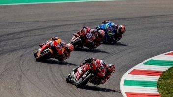 MotoGP: Sky e TV8 superano i 4 milioni per il Gran Premio del Mugello