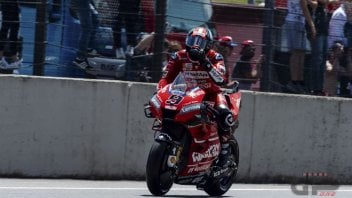MotoGP: Ducati Force 7 with Danilo Petrucci