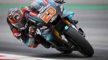 MotoGP: FP2: Quartararo star performer in Barcelona, Dovizioso 2nd