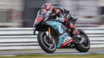 MotoGP: Quartararo esplode di gioia: terza pole per El Diablo ad Assen