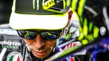 """MotoGP: Rossi: """"Lorenzo ha chiesto scusa, sono cose che capitano"""""""
