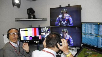MotoGP: Guido Meda: quando commento la MotoGP sono in pista anch'io