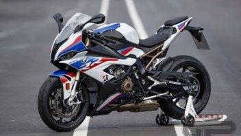News Prodotto: Problemi al cambio per la S1000 RR: BMW avvia il richiamo