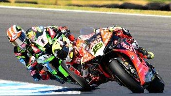 SBK: Ducati vs Rea: incroci pericolosi a Misano