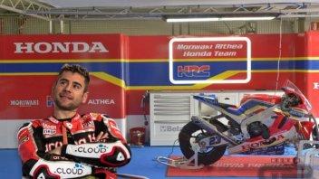 SBK: Ducati vs Honda, incroci pericolosi tra MotoGP e Superbike