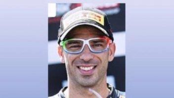 """SBK: Davies: """"Melandri, mettiti delle lenti agli occhiali per Misano"""""""