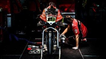 SBK: Giri motore e concession part: ecco cosa può succedere dopo Jerez