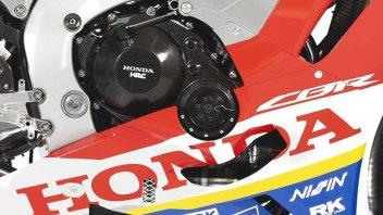 SBK: Honda vuole Bautista sulla nuova CBR