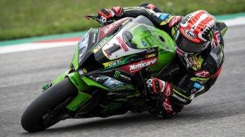 """SBK: Rea e Kawasaki pronti per Jerez: """"lì capiremo il nostro potenziale"""""""