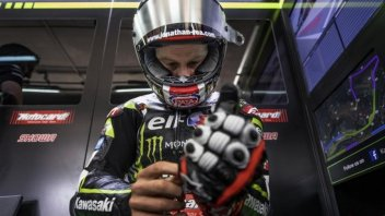 "SBK: Rea launches the challenge: ""I hope to battle it out with Bautista in Race 1"""