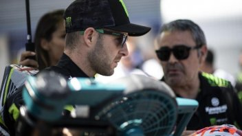 "SBK: Rea sends a warning to Bautista: ""I have clear ideas at Misano"""