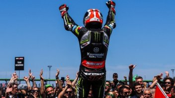 "SBK: Rea: ""Bautista is not invincible. Today I had an angel and a devil on my shoulders."""