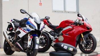 """Test: Metzeler Racetec RR: a Vallelunga si và con il """"liscio"""""""