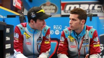 Moto2: Marc VDS stringe su Alex Marquez: ha la nostra offerta