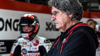 "Moto3: Paolo Simoncelli: ""Antonelli promised me six victories this year"""