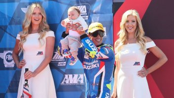 MotoAmerica: Elias vince Gara1 a Laguna Seca e allunga in classifica