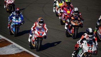 MotoE: Al Sachsenring tocca alla MotoE: la guida del primo GP elettrico