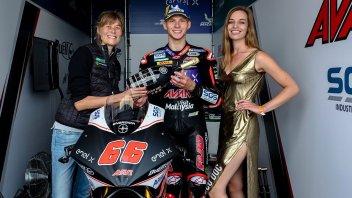 """MotoE: Livia Cevolini di Energica: """"La nostra moto? Più sicura della MotoGP"""""""