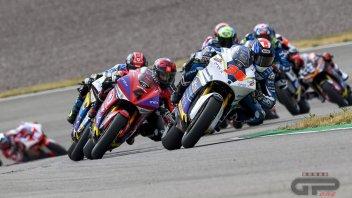 MotoE: Al Red Bull Ring un turno di prove libere in più per la MotoE
