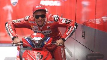 """MotoGP: Petrucci: """"La Direzione Gara userà il pugno di ferro con i furbetti"""""""
