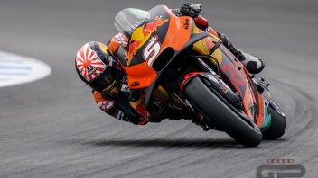"""MotoGP: Zarco: """"i piloti dovrebbero essere guerrieri, ma io lotto da sei mesi"""""""
