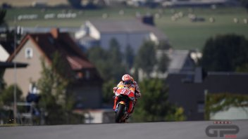 MotoGP: Marc Marquez at the Sachsenring: a total of 9 wins over the last 9 years