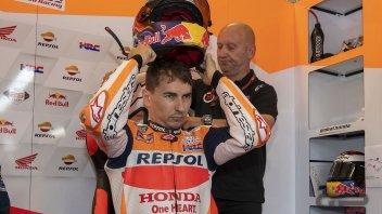 MotoGP: Jorge Lorenzo a un bivio: smettere o continuare