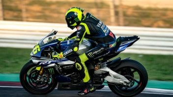 MotoGP: Valentino Rossi on track at Misano to distance the retreat