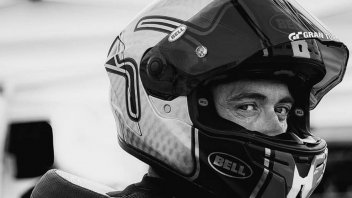 "News Prodotto: Dunne's mother: ""No motorbikes at Pikes Peak? Carlin would say no."""