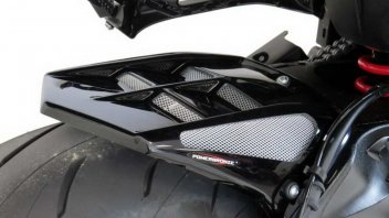 News Prodotto: Powerbronze: arrivano gli accessori per la Suzuki Katana