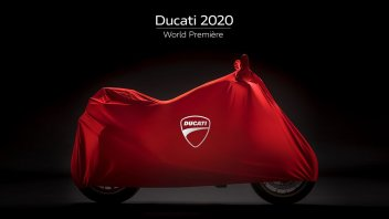 News Prodotto: Ducati World Première 2020: vedremo Streetfighter e Multistrada V4?
