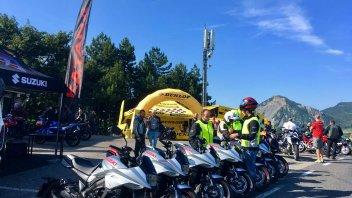News Prodotto: Katana Hill Climb Tour 2019: a Bormio, l'ultimo appuntamento