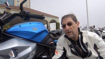 News Prodotto: California dreamin' con Energica a Laguna Seca