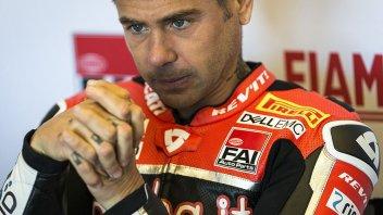 """SBK: Bautista: """"Ducati mi ha offerto un contratto buono...ma per loro"""""""