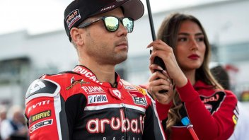 "SBK: Bautista comes clean: ""Honda explained the 2020 project to me"""