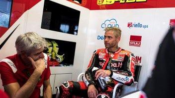 SBK: Bautista sulla difensiva: a Laguna Seca la Ducati V4 faticherà