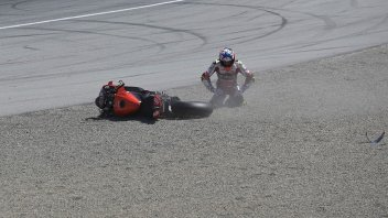 SBK: Bautista and Ducati on their knees at Laguna Seca