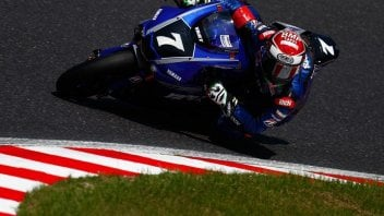 SBK: Suzuka 8 Hours: Canepa and Yamaha need a miracle for the World Championship