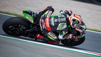 SBK: FP1: Rea already a monster at Laguna, Bautista on the chase with 1 second