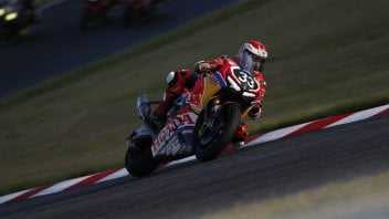 SBK: Honda calls the shots at Suzuka - Yamaha gets 1 second