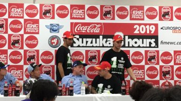 SBK: Suzuka 8 Hours: Kawasaki's appeal accepted, victory for Rea and Haslam